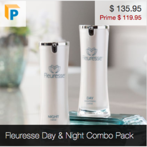Order Fleuresse Day and Night Combo Pack