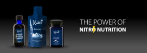 kyani nitro power of nutrition
