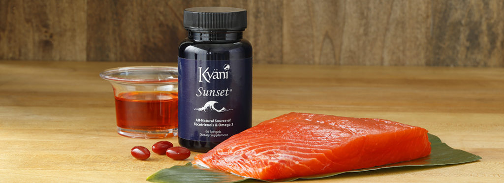 kyani sunset for sleep