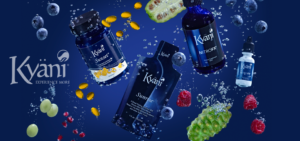 Kyani Nutritional Benefits