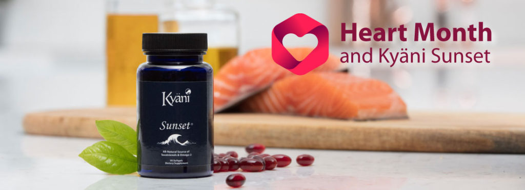 kyani healthy heart